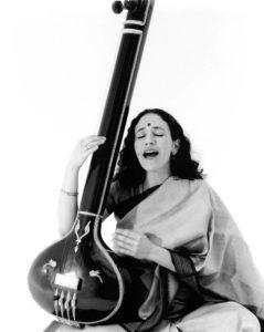 Chant carnatique