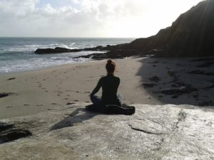 Yoga, éducation corporelle