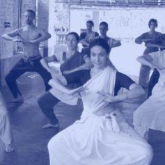 cours Mohini Attam
