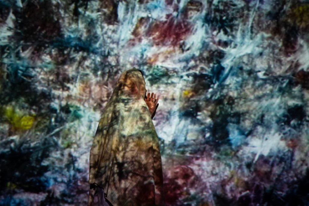 Mala - temps de recherche - photo de Jeanne Paturel