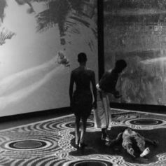 Compagnie Prana / Michel L estréhan, Kalam / Terre (2008)